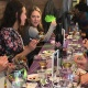 SOLD OUT!!! Wine Glass Painting Class at Peace Water Winery
