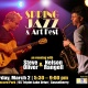 Spring Jazz and Art Festival