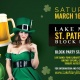 Lake Mary St. Patrick's Block Party: SATURDAY