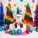 Free Photos With Santa!