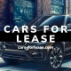 Cars For Lease - Best Car Lease Deals