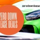 Lease a Car Online With Zero Down Lease Deals