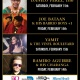7th Annual Miami International Jazz Fest