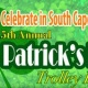 5th Annual St. Patrick's Day Trolley Event
