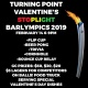 Valentine's Stoplight Barlympics