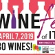 Winefest of Italy - Tampa