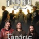 Saving Abel and Tantric LIVE at Daytona Beach Bikeweek