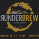 RUNDERBREW Craft Beer Festival