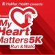 2nd Annual My Heart Matters 5K Run & Walk