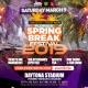 Spring Bling Festival 2019 @ Daytona Stadium