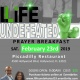 LLIFE UNDEFEATED Prayer Breakfast 2019