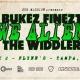 The Bassment: Bukez Finezt & The Widdler - We Alien - Tampa