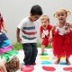 Register to Win at Kids Night Out - Game Night