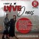 I Got A Love Jones - Paint, Sip, and Serenade Edition