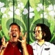 Saint Patrick's Day Party Featuring Cowboy Mouth