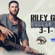 Riley Green Live In Concert