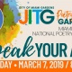 3rd Annual JITG National Poetry Contest Finals
