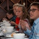 SOLD OUT! Ages 7-13 - Children's Dining