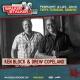 Ken and Drew Acoustic - Walker Stalker Cruise 2019