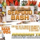 The ULTIMATE SEAFOOD BASH