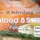 2019 St. Pete Seafood & Sweets Festival