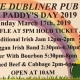 St. Patrick's Day at the Dubliner