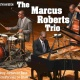NEFJA Marcus Roberts Trio Concert