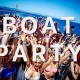 Boat Party - Yacht Party