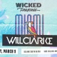 Wicked Paradise Miami ft. Will Clarke
