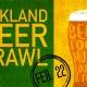 Oakland Beer Crawl