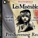 MASTERPIECE Les Miserables Pre-Screening Reception