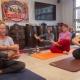 Good Karma Yoga @ Sig Luscher Brewery
