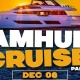 Jamhuri Cruise Party