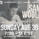 Sam Woolf Live in 360°