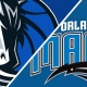 Orlando Magic vs. Dallas Mavericks