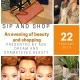 Sip and Shop with Ade Dream and Dramateyez