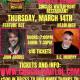 Chuckle Hut Comedy Show - Apollo Beach