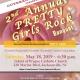 PRETTY Girls Rock Banquet