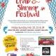 2019 Sun West Crab & Shrimp Festival
