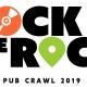 2019 Rock the Rock Pub Crawl