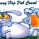 Bunny Hop Pub Crawl