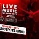 Live Music by Blindspots Band (& FREE cocktail) at Bodega Taqueria y Tequila
