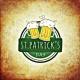 Saint Patrick's Day! {Free Drinks}