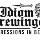 Idiom Brewing Co. Beer dinner