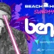 Benzi at Beach House Sunday's
