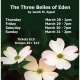 The Three Belles of Eden