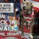 3rd Annual Pup Ruck 5K Run/Walk