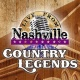 Live From Nashville: Country Legends