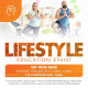 Get Into Gear: Profile Lifestyle Education Event