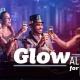 Topgolf NYE Glow Party